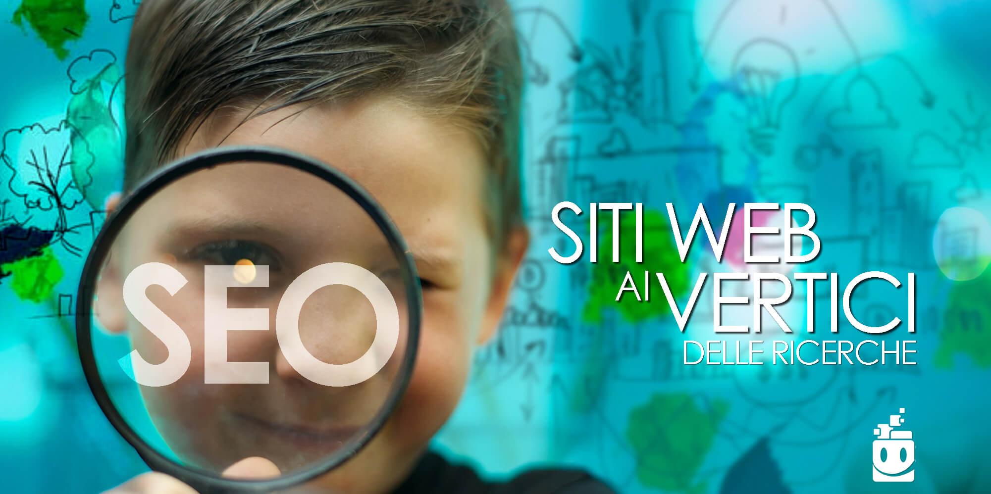 ottimizzazione seo sito web facile web